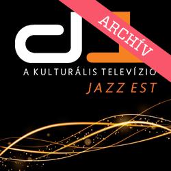 d1 tv jazz est