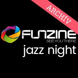 Funzine Jazz Night