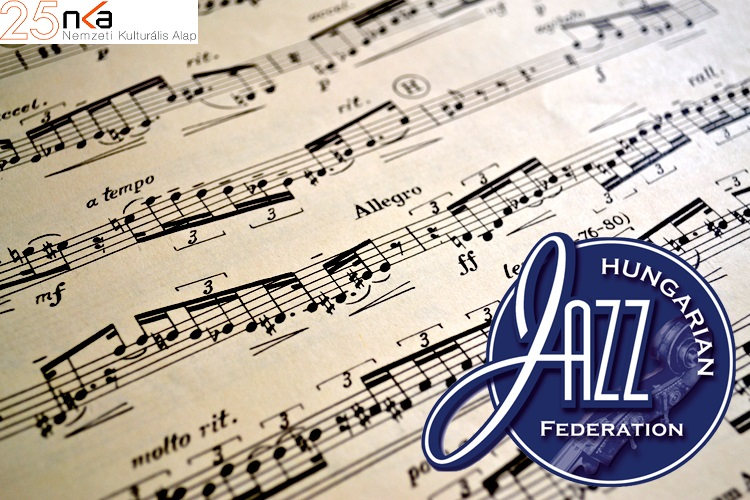 2019 fiatal jazz zenésze – tehetségkutató verseny IV. - döntő