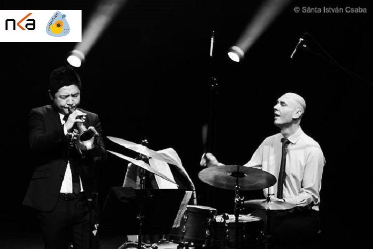 Bágyi Balázs New Quartet feat. Li Xiaochuan – lemezbemutató