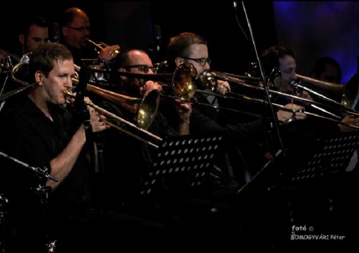 BJC Big Band: Maynard Ferguson - emlékest