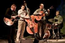 Budapest Bossanova Quartet
