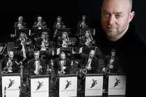 Budapest Jazz Orchestra feat. Nagy János