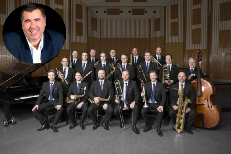 Budapest Jazz Orchestra: Zsoldos Béla szerzői est