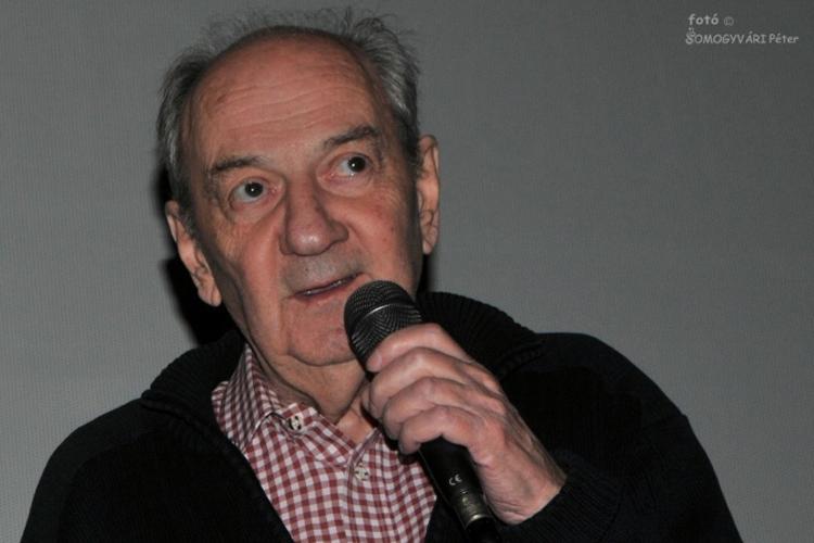 Csányi Attila Emlékkoncert