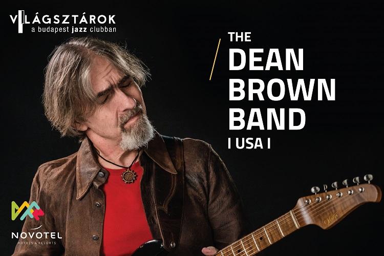 Dean Brown Band