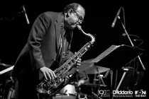 Ernie Watts (USA) & Trio Midnight
