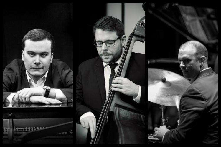 Gayer Mátyás Trio feat. Pete Van Nostrand (US-H)