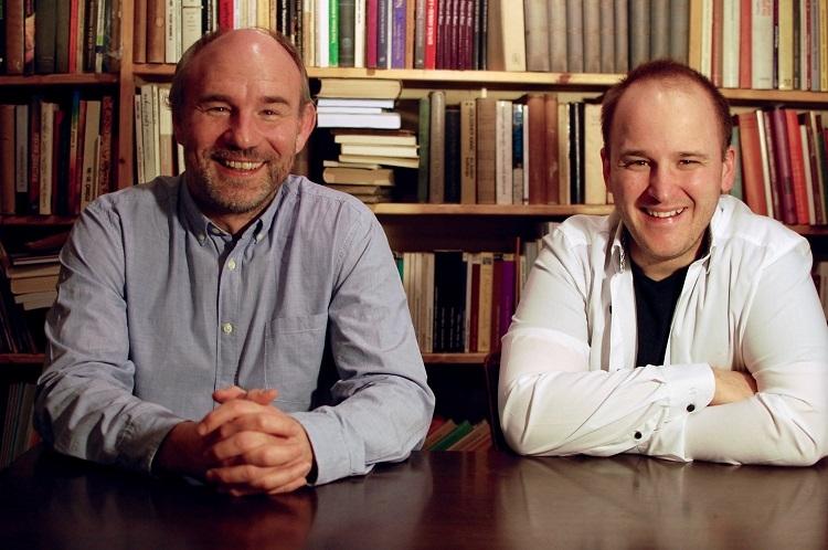 Gyémánt Bálint & Juhász Gábor Duo