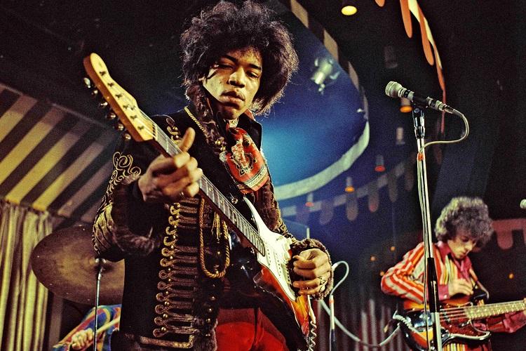 Halper László - Jimi Hendrix emlékkoncert