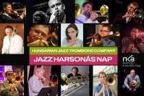 Jazz Harsonás Nap