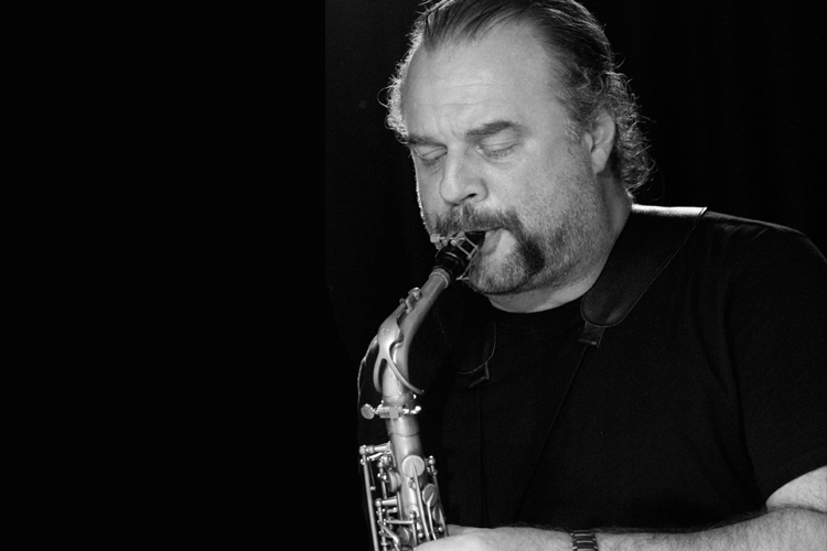 Jazzmánia Big Band