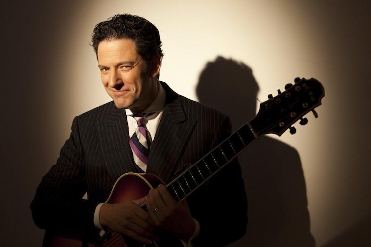 John Pizzarelli Quartet (USA)