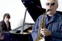 Lee Konitz & Dan Tepfer Duo (USA)