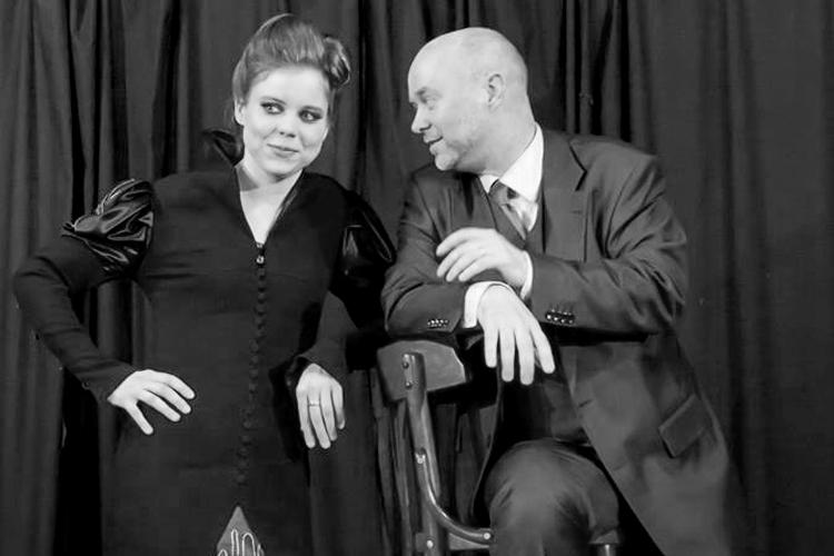 Mózes Tamara & Nagy János Duo