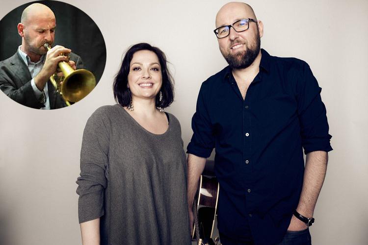 Pocsai Kriszta & Schneider Zoltán Duo feat. Fekete-Kovács Kornél