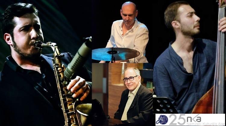 Az év fiatal jazz zenésze 2018 III.