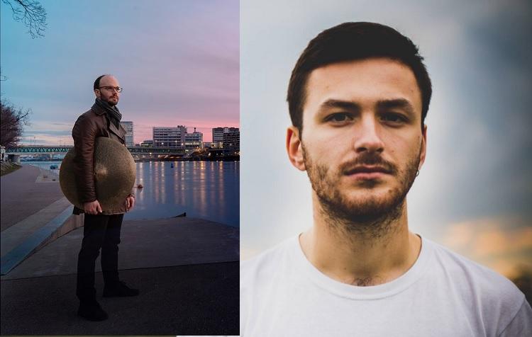 Rob Luft (UK) & Juhász Márton Trio