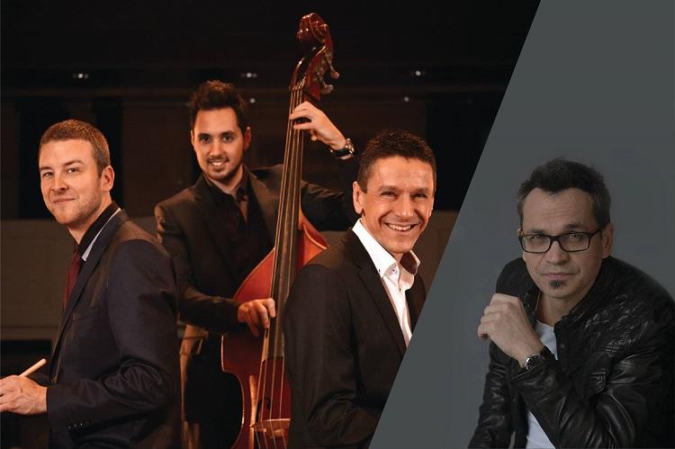 Sárik Péter Trio feat. Szolnoki Péter