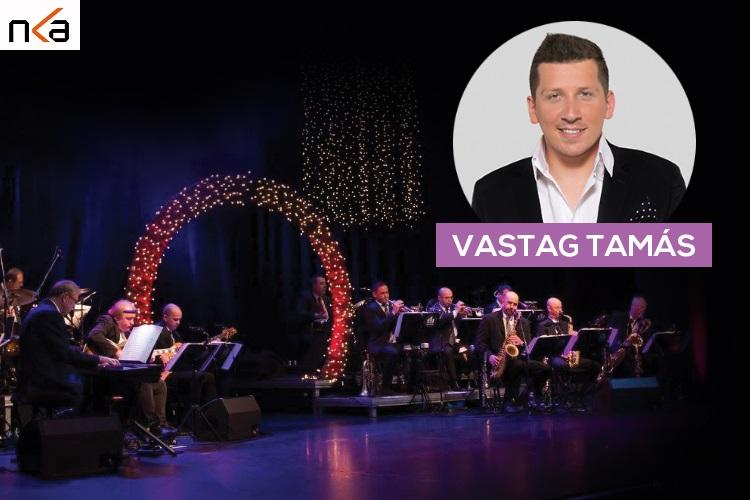 Studio 11 Evenings: Studio 11 feat. Vastag Tamás
