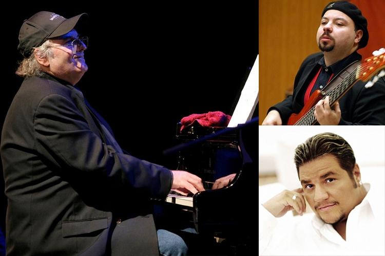 Szakcsi Lakatos Béla Trio