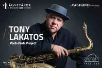 Tony Lakatos Web-Web Project