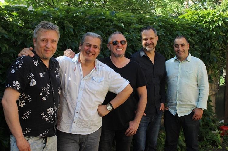 Tóth-Eichinger Quartet