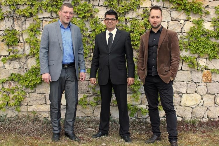 Trio a lá Kodály