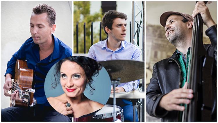 Trio Kolta feat. Berki Szofi