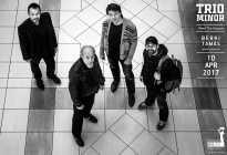 Trio Minor feat. Berki Tamás