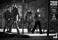 Trio Minor feat. Kovács Linda