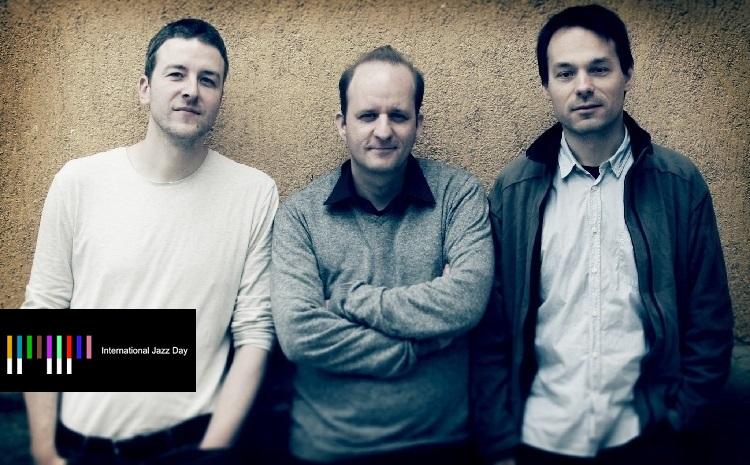 UNESCO Nemzetközi Jazznap: Horváth 'Tojás' Gábor Trio