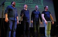 9 Éves a Budapest Jazz Club