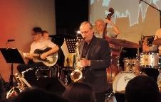 Budapest Jazz Orchestra feat. Elek István
