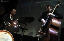 Juhász Márton Trio