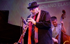 Joe Lovano Classic Quartet (USA)