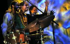 Perez - Patitucci - Blade: Children of the Light Trio (USA)
