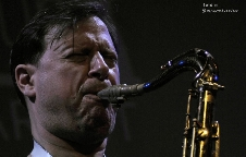 Chris Potter Quartet (USA)