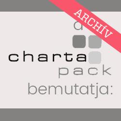 A Chartapack bemutatja