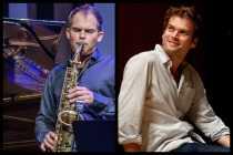 Andrew McCormack (UK) & Ludányi Tamás Trio