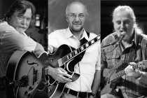 Babos & László & Tátrai Guitar Trio