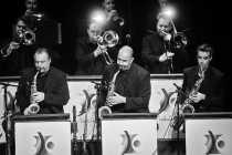 Budapest Jazz Orchestra feat. Juhász Gábor