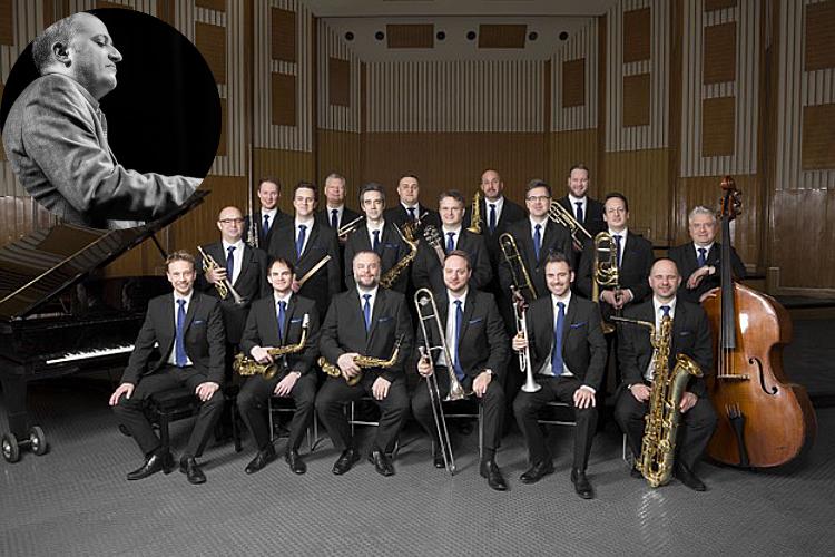 Budapest Jazz Orchestra feat. Makovics Dénes