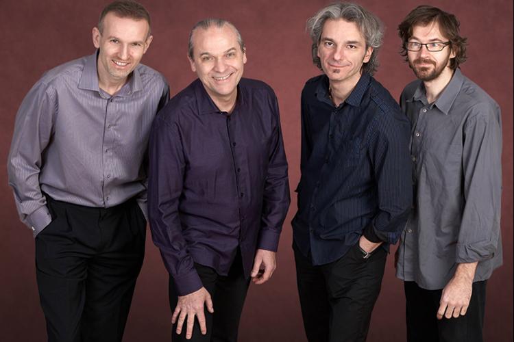Elek István Quartet