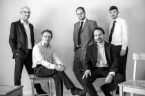 Fekete-Kovács Quintet: Fairy Queen Album Release