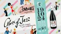 Glass of Jazz vol.7. - A night for lovers of jazz and wine