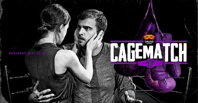 Grund Színház: Cagematch