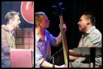 Gyárfás Péter Trio