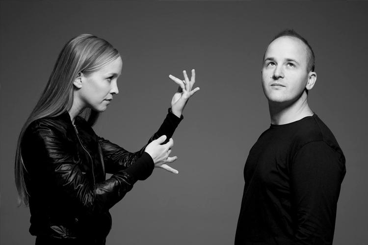 Harcsa Veronika & Gyémánt Bálint Quartet