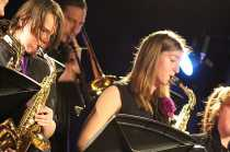 Harrodian Jazz Band